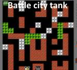spiele Battle city tank