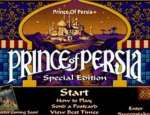 Spielen Prince of Persia